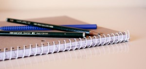 spiral-notebook with pens-381032