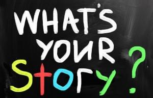 brand storytelling for business